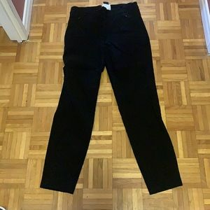 Michel Studio Black pants